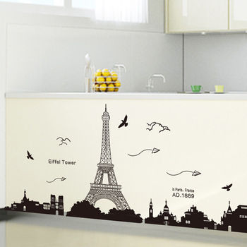 best selling product removable cheap large sized decorate wall sticker vinyl wall decal sticker,