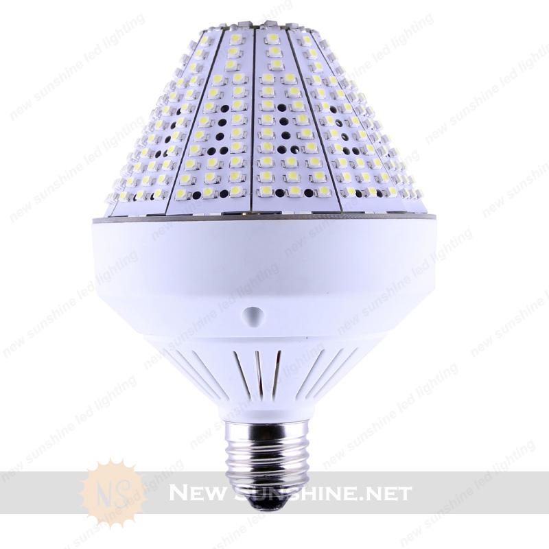 High Power Led Garden Spike Light E40 20w Led Mega Light Torch ...