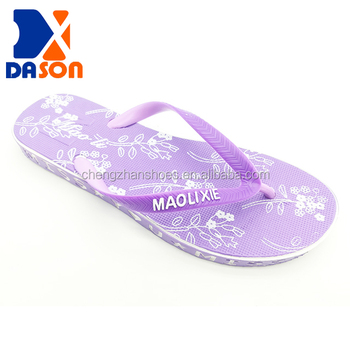 646ae7bb5dd China factory wholesale women s PCU soft shoes outdoor flip flop in low  price