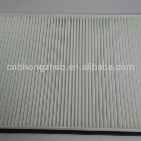 Cabin Pollen Filter Compatible with DAF Xf95 Xf105 Cu3132 XF 95 XF 105