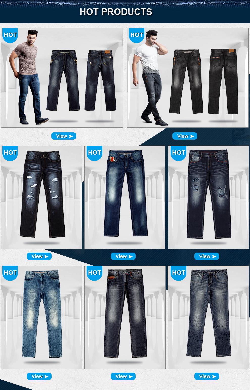Guangzhou sailing dream import and export co., ltd.   pants,shirts