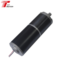 24v low noise dc gear motor with high torque GMP60-6097