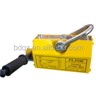 permanent magnetic lifter/ lifting magnet lifter made in China alibaba express