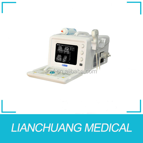 Good quality portable echo ultrasound