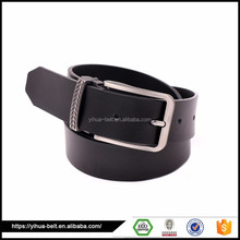 man fashionable cheap strong mens patent leather belt