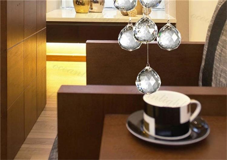 Modern Luxury Big Crystal Lamp,Large Chandelier Lighting For Hotel ...