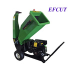 New SCP100 13HP Gasoline Wood Leaf Shredder Chipper Machine For Sale