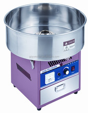 ET-MF01(520) counter top electric cotton candy machine maker