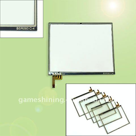 hot selling NDSi lcd touch screen