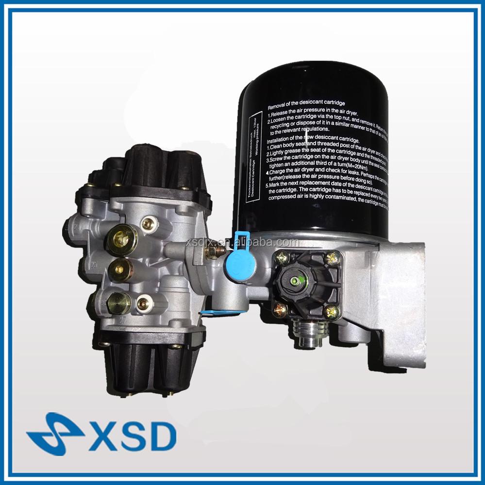 Spare Parts For Mercedes Benz Actros 4140 Truck Air Dryer Buy Engine Dryertruck Completetruck