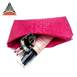 Fashion Small Size Travel Makeup Custom Cosmetic pouch