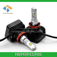 New Model H11 Car LED headlight Conversion Kit for SUBARU Forester 2013