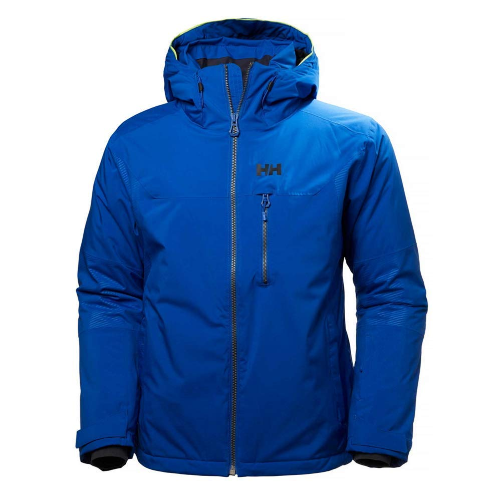 a7e62bc2d6 Get Quotations · Helly Hansen Double Diamond Insulated Ski Jacket Mens