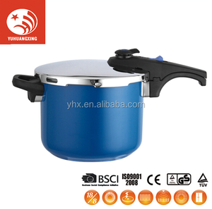 price of non-stick stainless steel pressure cooker induction cooker CE GS TUV New model