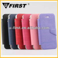 2013 hot selling factory price leather phone case for iphone 5c OEM,ODM acceptable ; phone case For apple iphone 5c