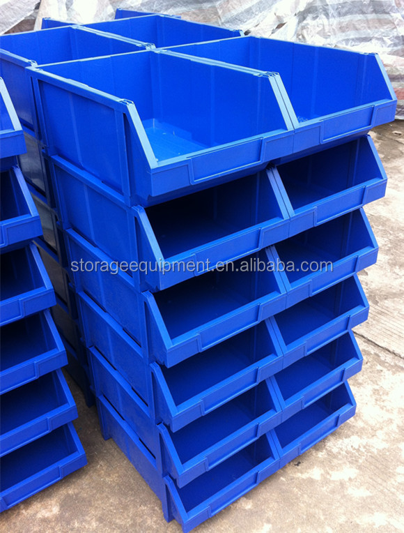 Quality Stackable Plastic Storage Bins Amp Utility Stacking
