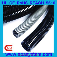 Cable Protection Flexible Nylon Corrugated Conduit/Tubing/Pipes