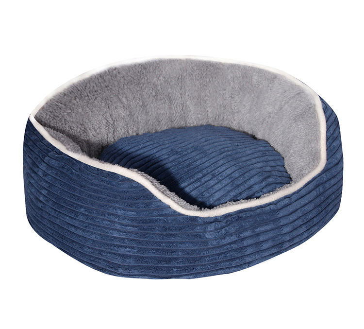 Chinese supplier cheap price paw large shape dog bed
