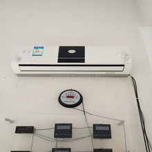 energy saving hybrid solar air conditioner, 3500W/12000BTU with competitive price from China