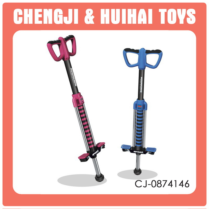 2016 Hot Sale Colorful children jumping stilts pogo stick