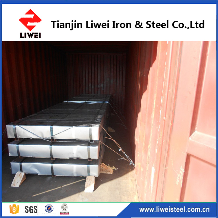 stocked dc01 cold rolled steel plate manufacturer
