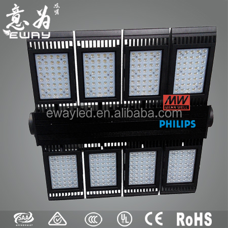 New Design High Quality IP65 led decorative spotlights 630W