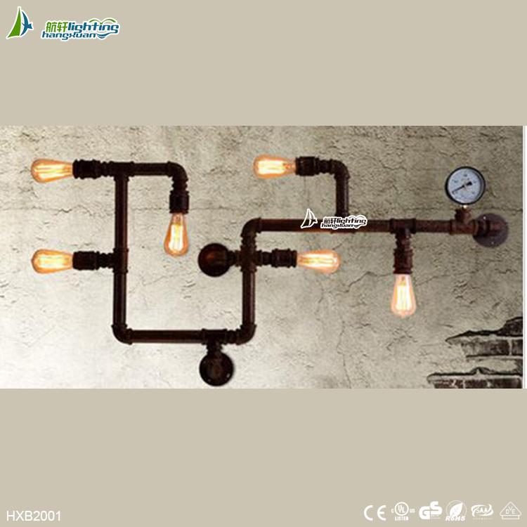 Rétro lampes balcon lampe murale créative bar de caractère ...