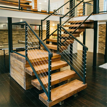 Elegant Modern Stair Railing Kits, Modern Stair Railing Kits Suppliers And  Manufacturers At Alibaba.com