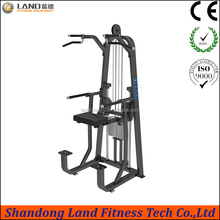 Inventario a portata <span class=keywords><strong>di</strong></span> mano dezhou attrezzo fitness/palestra sport/Dip/Chin Assist