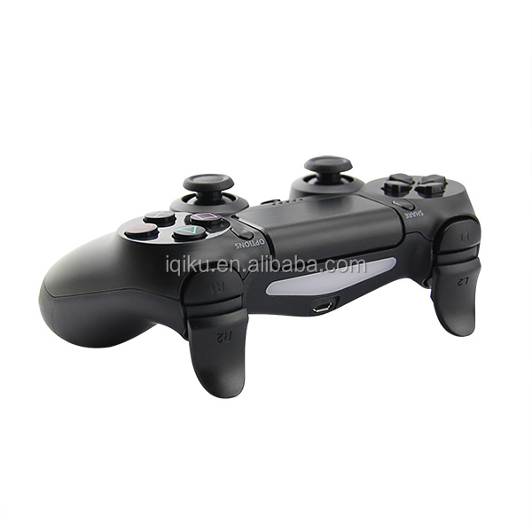 Full Buttons Mod Kit For Sony Playstation 4 Ps4 Controller R2 L2 R1 L1 Trigger Video Game Accessories Video Games