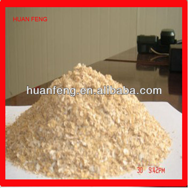 Wholesale wheat bran animal feed
