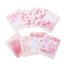 Goedkope online fancy sticky note set kawaii office <span class=keywords><strong>memo</strong></span> <span class=keywords><strong>pad</strong></span>