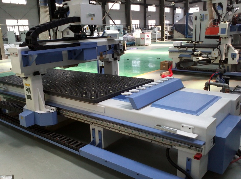 CNC Routers and Machining Centres, designed for the demands of modern manufacturing.