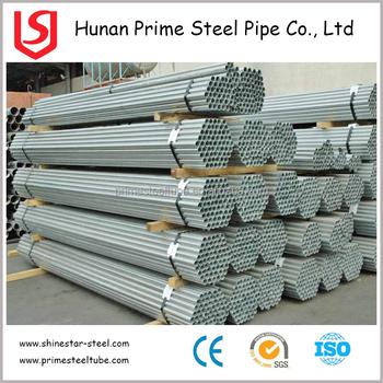 Schedule 40 Steel Gi Pipe Price For Metal Building Materials Galvanized  Steel Pipe Gi Iron Pipe In Saudi Arabia - Buy Steel Price In Saudi