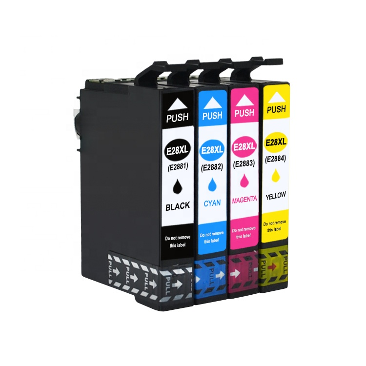 T2881 T2882 T2883 T2884 Compatible Ink Cartridge For Epson 288XL