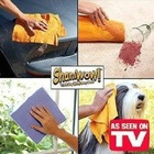 hot sell shamwow absorbent cleaning cloth for kitchen table car window cleaning use from china supplier in Alibaba express