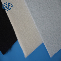 Spun-Bonded Geotextile Nonwoven Polyester Continuous Filament Fabric