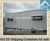 ISO 20' Shipping Containers for sale