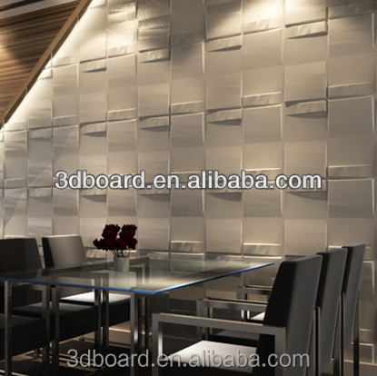 3d pannelli decorativi in resina decorativi per la parete esterna ...