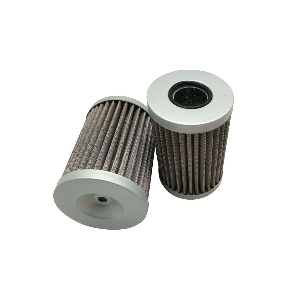 Stainless steel return oil filter <strong>Filtration</strong> of acetone TZX2-100-80 hydraulic oil filter