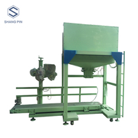 Grain Granule Packing Machine with Sewing Machine