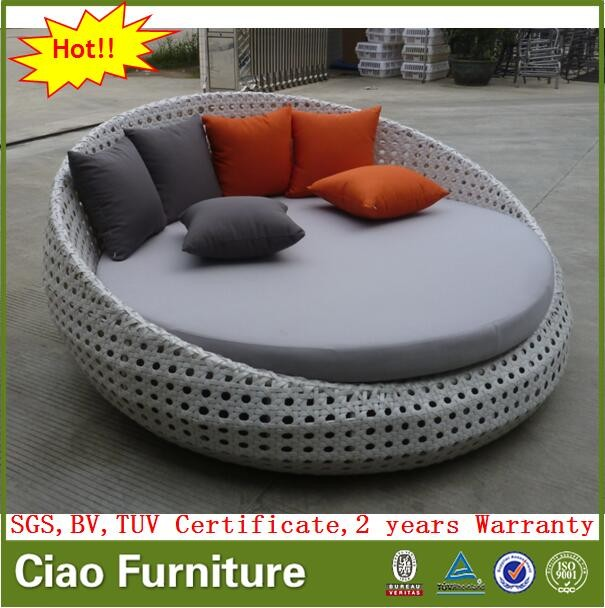 Cheap Round Tables For Sale: Cheap Rattan Round Beds For Sale