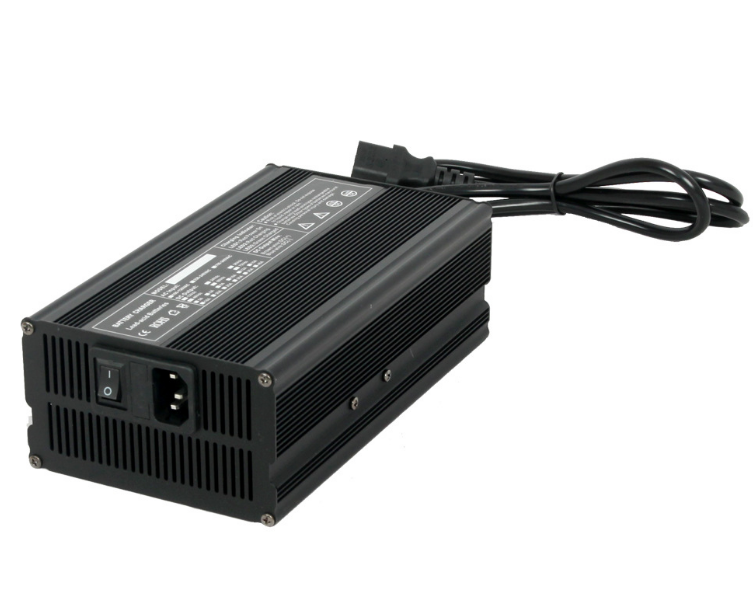 36.5v 3a Charger 32v Lifepo4 Battery Smart Charger 10s Aluminum Shell With Fan Battery Pack Charger Input 100vac-240vac Orders Are Welcome. Chargers