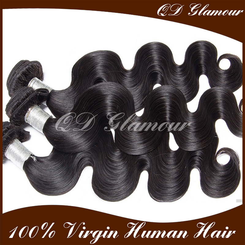 Accept Paypal Chinese Distributiors Wholesale Natural Color Unprocessed Human Hair Temple Indian Virgin Hair
