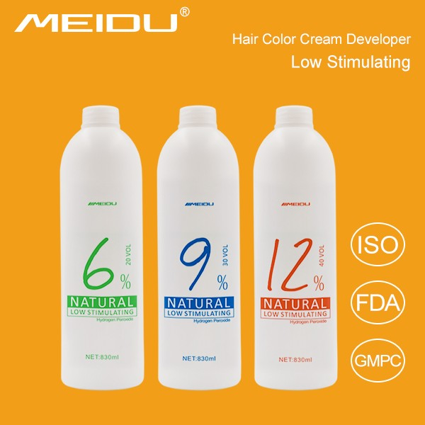 China Professional Hair Color Brands Manufacturer Wholesale Hair