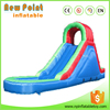 New Point Most Popular Cheap Inflatable Slide With Pool