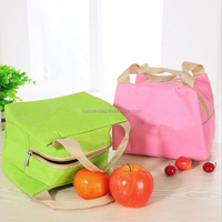 unique design child pinic bag Snack Pack cooler lunch bag for office