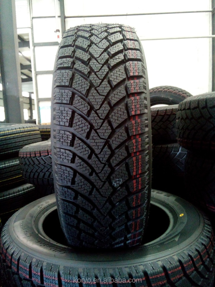Winter Tires For Sale >> Winter Tires On Hot Sale Haida Brand165 70r13 205 55r16 225 60r16 Hd617 View Winter Tires Haida Brand Koryo Brand Product Details From Koryo Tyres
