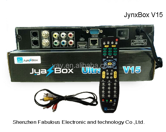 Twin <strong>tuner</strong> Jynxbox ultra <strong>hd</strong> v15 better than Jynxbox ultra <strong>hd</strong> v14 free <strong>satellite</strong> <strong>tv</strong> digital receiver best price