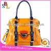 Luxury handbag&100% real leather handbags cheap handbags&goldfish handbags SBL-5432